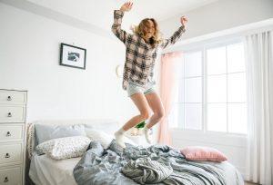 ที่นอนพ็อกเก็ตสปริง กับสิ่งที่ไม่ควรทำ