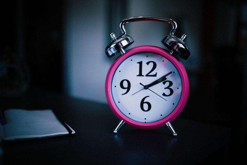 ปัญหาการนอนไม่หลับ ที่สงสัยกันเป็นประจำ