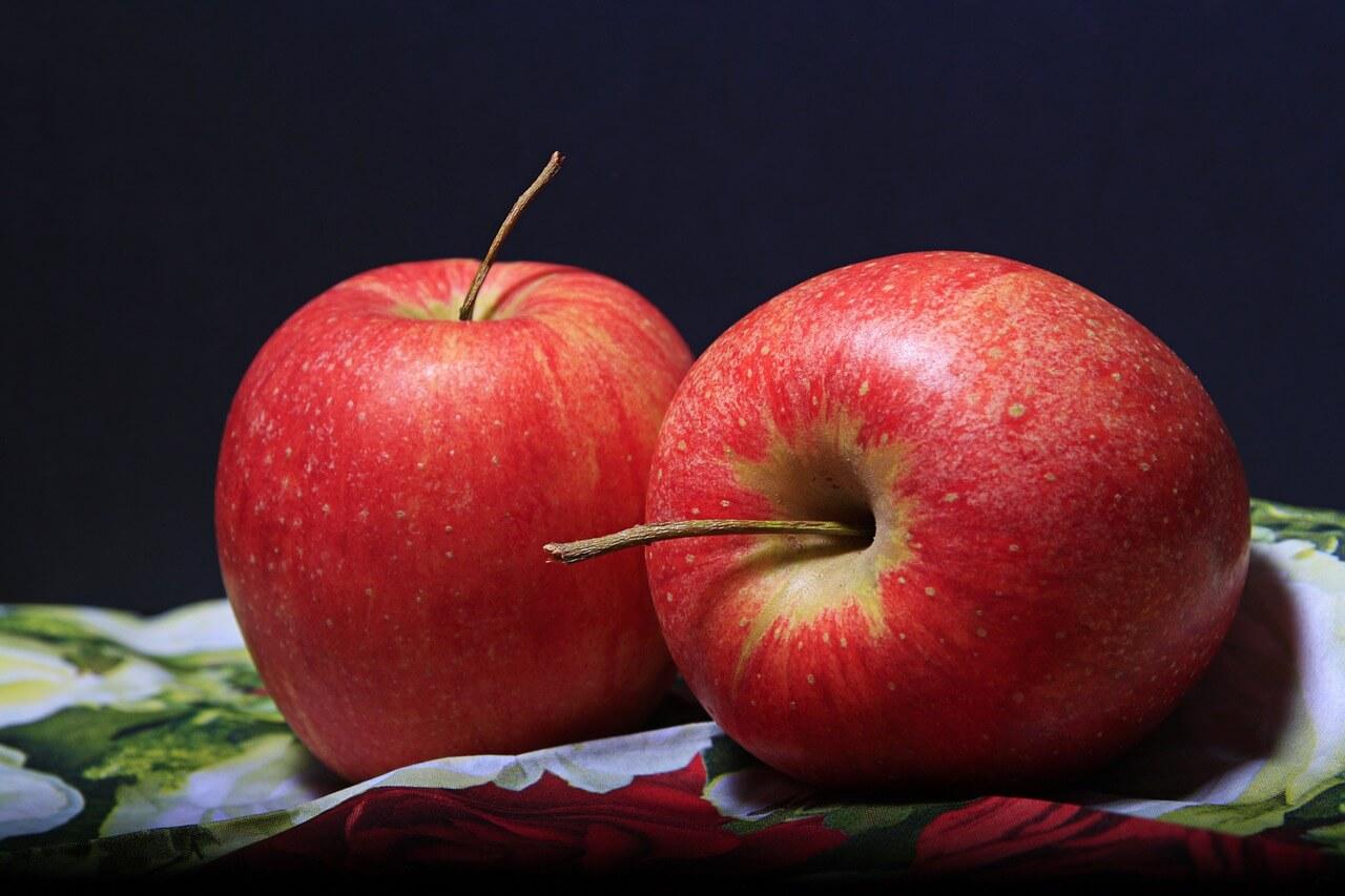 ตื่นนอน แอปเปิ้ล