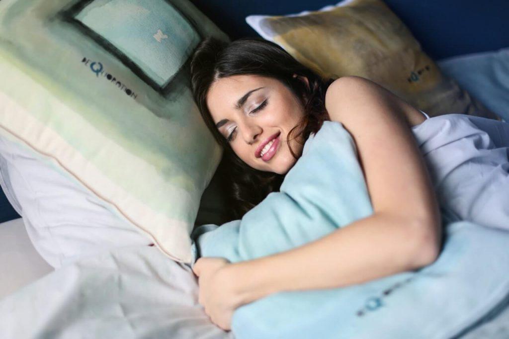 นอนหลับ วิธีช่วยให้นอนหลับง่าย ๆ