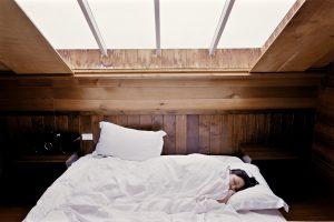 ที่นอนโรงแรม ทำไมถึงนอนแล้วรู้สึกสบาย ?