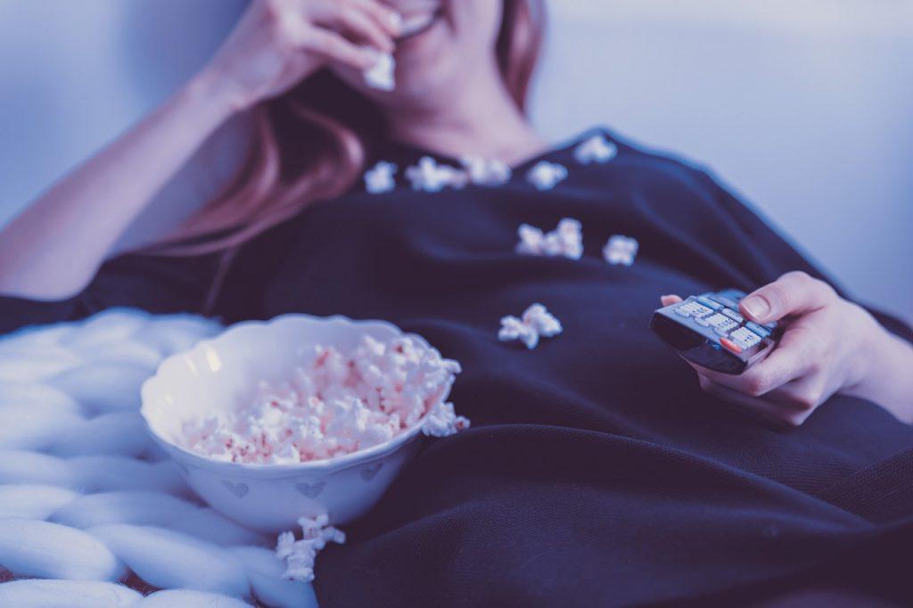 หนังใน Netflix น่าดูบนที่นอนดี ๆ