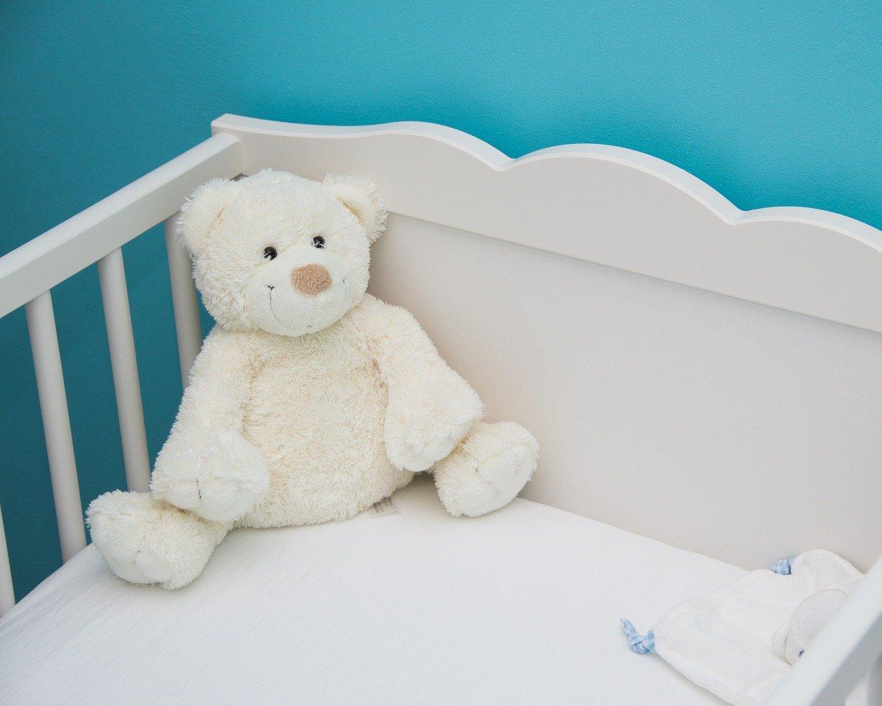 ที่นอนเด็ก เย็นสบายด้วย Cooling Memory Foam