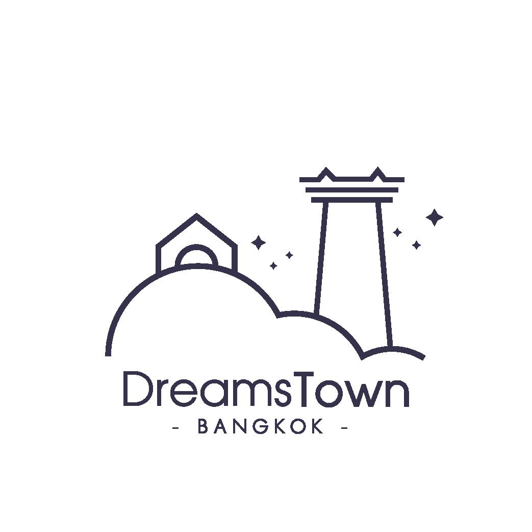 หน้าร้าน Dreamstown กรุงเทพ
