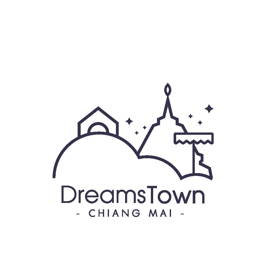 หน้าร้าน Dreamstown เชียงใหม่
