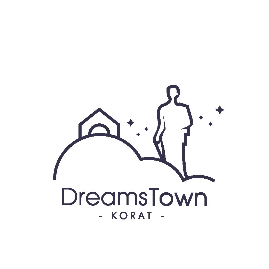 หน้าร้าน Dreamstown โคราช